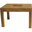 Стол кухонный  (массив) 001