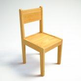 Детский стульчик «Добрыня»