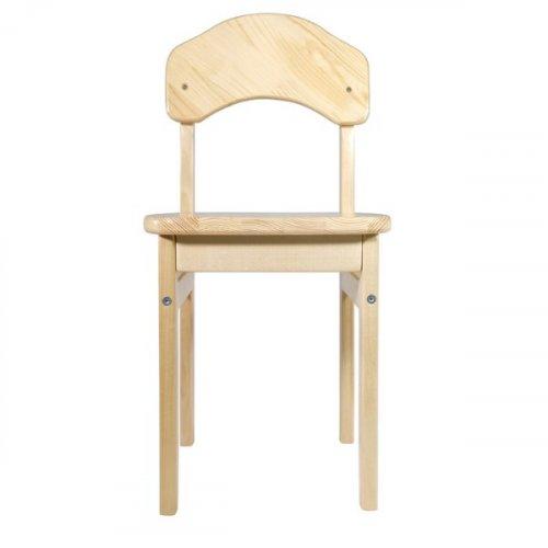 Детский стул Крепыш (без рисунка)